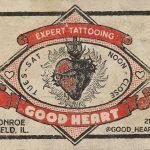 Good Heart Tattoos