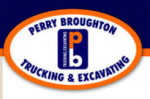 Perry Broughton Trucking & Excavating