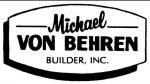 Michael von Behren Builder, Inc.