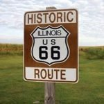 Illinois Route 66 Scenic Byway