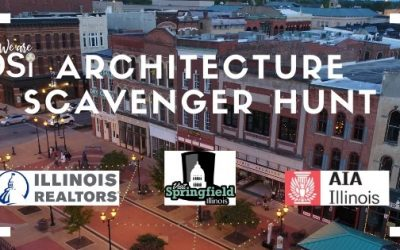 Architecture Scavenger Hunt with Prizes