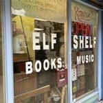 The Elf Shelf Books & Music