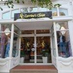 Corrine's Closet