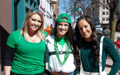 St. Paddy's Weekend 2021