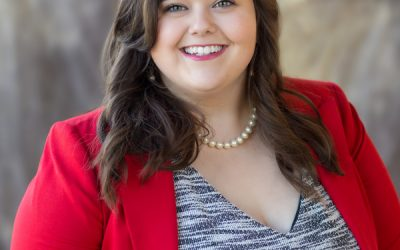 DSI Promotes Assistant Director Kayla Graven to Executive Director