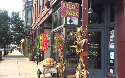 Experience a Week of Sidewalk Sales in September