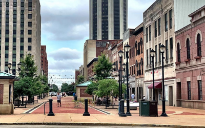 Momentum on Main Street: The Case For Residential Housing in Downtown Springfield
